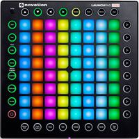 Контроллер для ableton Novation Launchpad Pro