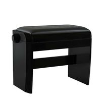 Банкетка Dexibell Bench Black Matt
