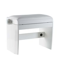 Банкетка Dexibell Bench White Matt