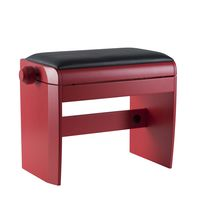 Банкетка Dexibell Bench Red Matt