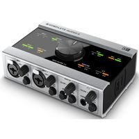 Usb аудиоинтерфейс Native Instruments Komplete Audio 6