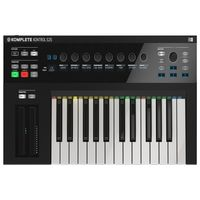 USB/MIDI клавиатура Native Instruments Komplete Kontrol S25