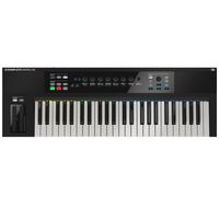 USB/MIDI клавиатура Native Instruments Komplete Kontrol S49
