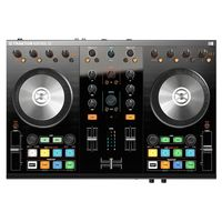 Dj-контроллер 2 канала Native Instruments Traktor Kontrol S2 Mk2