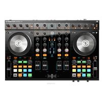 Dj-контроллер 4 канала Native Instruments Traktor Kontrol S4 Mk2