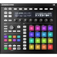 Dj контроллер Native Instruments Maschine Mk2 Blk