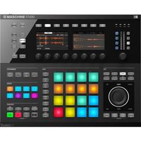 Dj контроллер Native Instruments Maschine Studio Blk