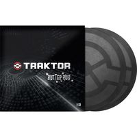 Слимпат Native Instruments Traktor Butter Rug