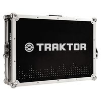 Кейс для DJ оборудования Native Instruments Traktor Kontrol S4&S5 Flightcase