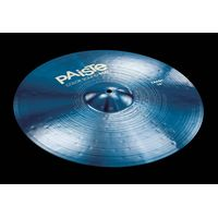 "Paiste 16"" 900 Color Sound Blue Crash"