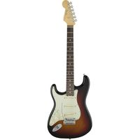 Электрогитара на левую руку Fender American Elite Stratocaster Left-Hand RW 3-Color Sunburst