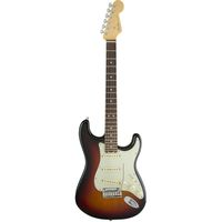 Электрогитара Fender American Elite Stratocaster RW 3-Color Sunburst