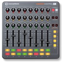 Dj-миниконтроллер без джога Novation Launch Control XL