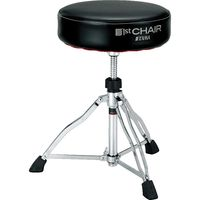 Стул для барабанщика Tama HT430B 1st Chair Drum Throne Round Rider