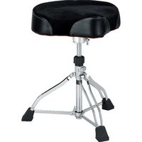 Стул для барабанщика Tama HT530BC 1ST Chair Wide Rider Drum Throne With Cloth Top