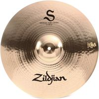 "Тарелка crash 18"" Zildjian 18` S Medium Thin Crash"