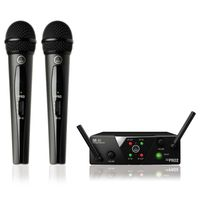 Радиосистема AKG WMS40 Mini2 Vocal Set US25A/ C