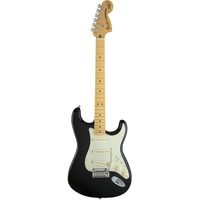 Электрогитара Fender The Edge Strat MN Black