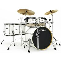 Ударная установка Tama MK52HLZBNS-SGW Superstar Hyper-Drive Maple Sugar White