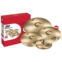 Комплект тарелок Sabian XSR Promotional Performance Set