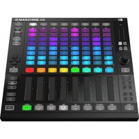 Dj-контроллер Native Instruments Maschine Jam