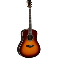 Электроакустическая гитар Yamaha LL-TA BROWN SUNBURST