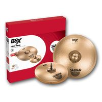 "Комплект тарелок Sabian B8X First Pack (w 14"" Hats)"
