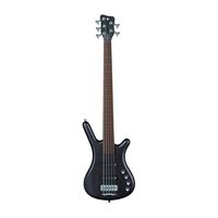 Бас-гитара Rockbass CORVETTE BASIC 5 NB TS