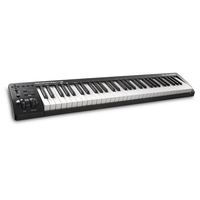 Usb-midi клавиатура M-Audio Keystation 61 MK3