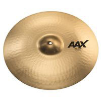 "Sabian 19"" AAX Thin Crash"