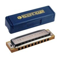 Губная гармошка Hohner Blues Harp 532/20MS С