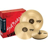 Набор тарелок Sabian HHX Complex Performance Set