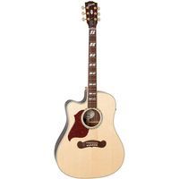 Электроакустическая гитара Gibson 2018 Songwriter Studio Left Handed Antique Natural