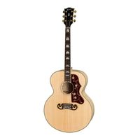 Гитара  электроакустическая Gibson 2019 J-200 Standard AN Antique Natural