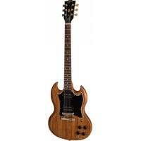Gibson 2019 SG Tribute Natural Walnut