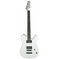 Электрогитара именная joe duplantier Charvel PM SD2 HH JOE D STN WHT