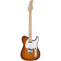 G&L Tribute ASAT® Classic Tobacco Sunburst MP