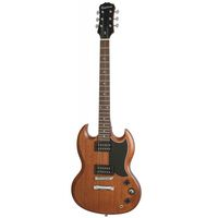 Электргитара Epiphone SG-Special VE Walnut