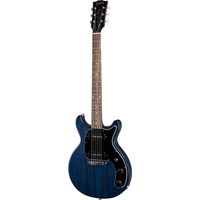 Gibson 2019 Les Paul Special Tribute DC Blue Stain