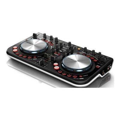 Download Drivers: Pioneer DDJ-WeGO-W DJ Controller
