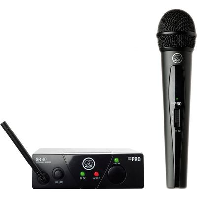 Вокальная радиосистема AKG WMS40 Mini Vocal Set US45A