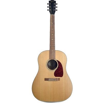 Электроакустическая гитара Gibson J-15 Antique Natural