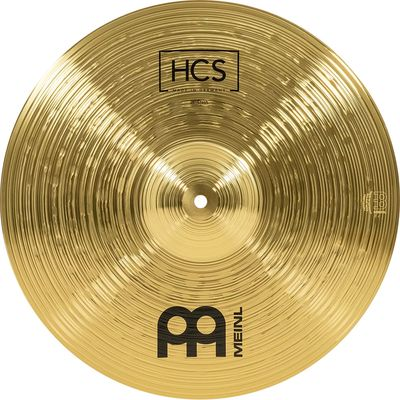 "Meinl 16"" Crash HCS"