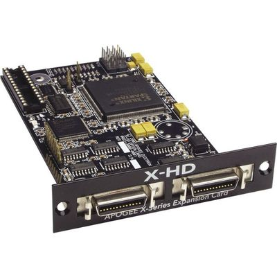 Плата сопряжения Apogee X-DIGI-HD Expansion card