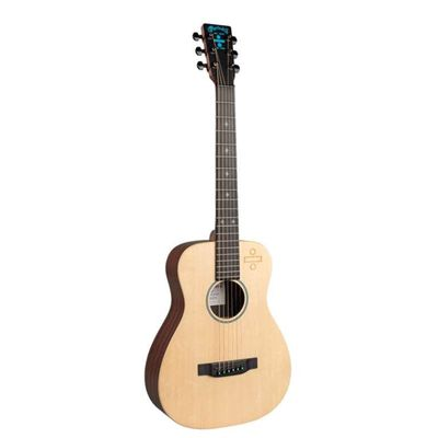 Электроакустическая гитара dreadnought Martin Ed Sheeran Signature Edition
