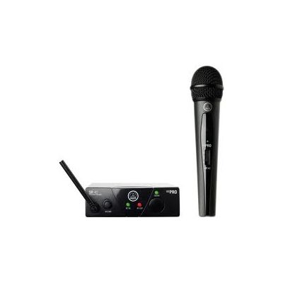 Вокальная радиосистема AKG WMS40 Mini Vocal Set US25C