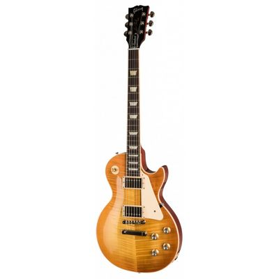 Электрогитара Gibson 2019 Les Paul Standard 60s Figured Top Unburst