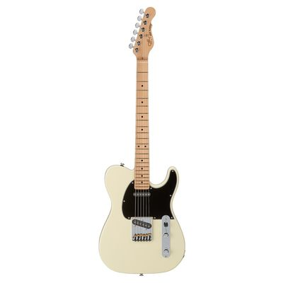 Электрогитара G&L ASAT® Classic Vintage White MP