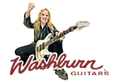 "Статья ""электрогитары Washburn Chicago Series и Rogue Star""."