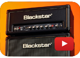 ISF настройка от Blackstar Amplification